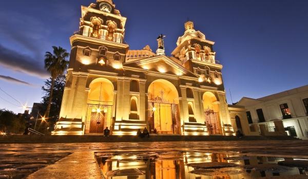 Catedral de Nuestra Señora de la Asunción de Córdoba