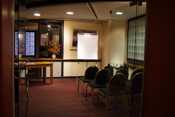 Salón Conferencia
