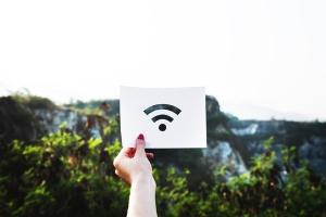 Conexión WiFi gratuita