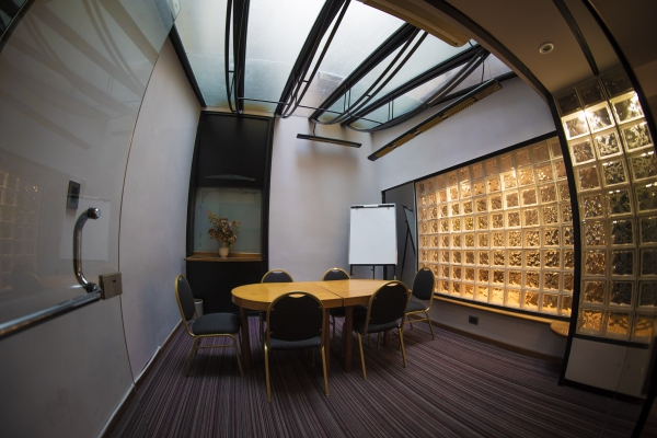 Salón Empresarial